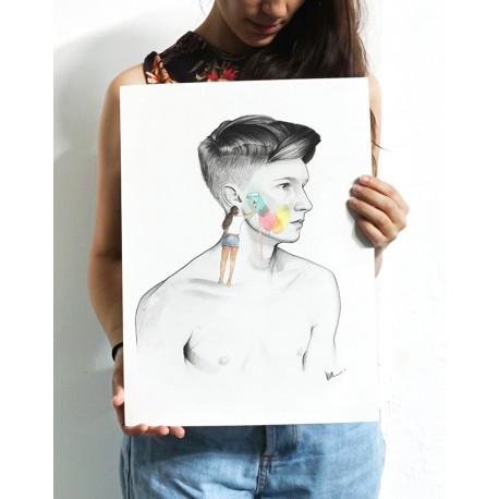 Paint - A3